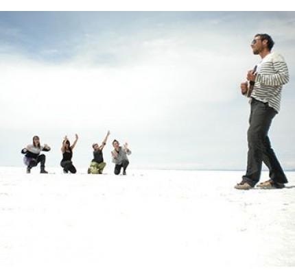 Uyuni Salt Flats Tour (Standard Plus) - 1 Day