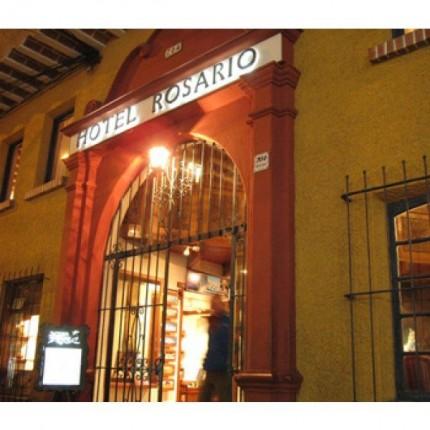 Hotel Rosario - La Paz