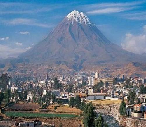 Tours Amazonia Peru