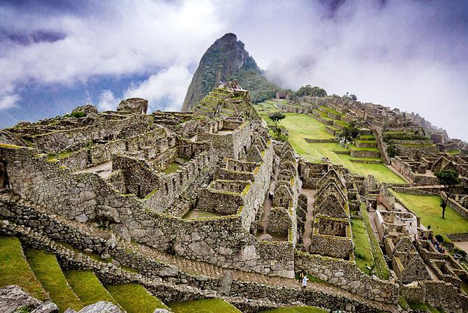 Machu Picchu Cusco Peru