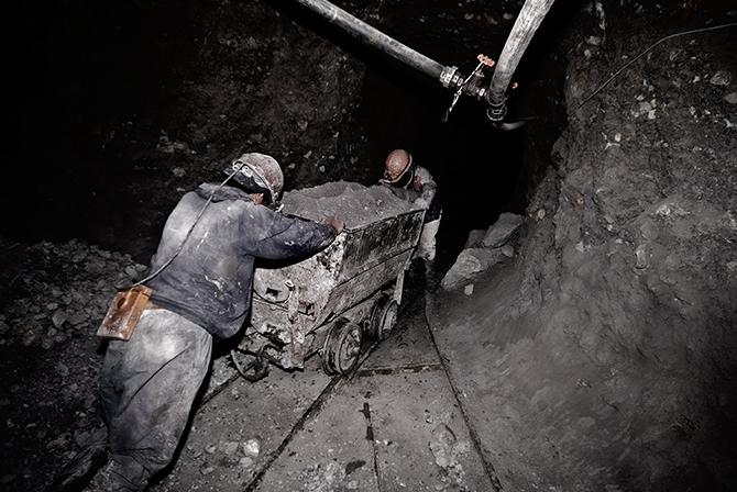 Potosi Mine Tours
